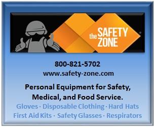 safety zone 012214