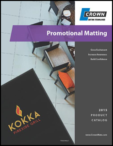 promotional-matting