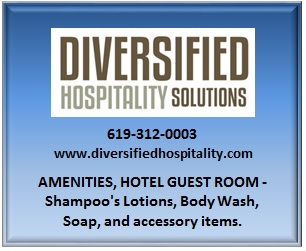 Diversified Hospitality 120514