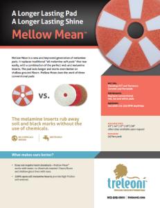 Mellow Mean-tre